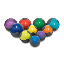 Balones medicinales premium.