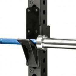 Estructura Rack central 275x420cm