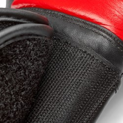 Guante de boxeo piel