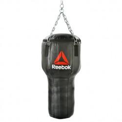 Saco de boxeo piel Reebok