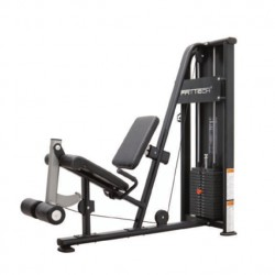 FFittech Power Gym - Extensor de Cuádriceps