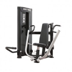 FFITTECH - FULL STRENGTH - Press Pecho Convergente