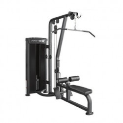 FFITTECH - FULL STRENGTH - Dual Pulldown y Remo Bajo