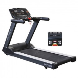 FFITTECH - Cinta Treadmill Run