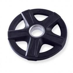 Disco Olímpico 51 mm Acabado Premium Casquillo Acero