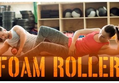 Roller hueco EVA y Foam rollers